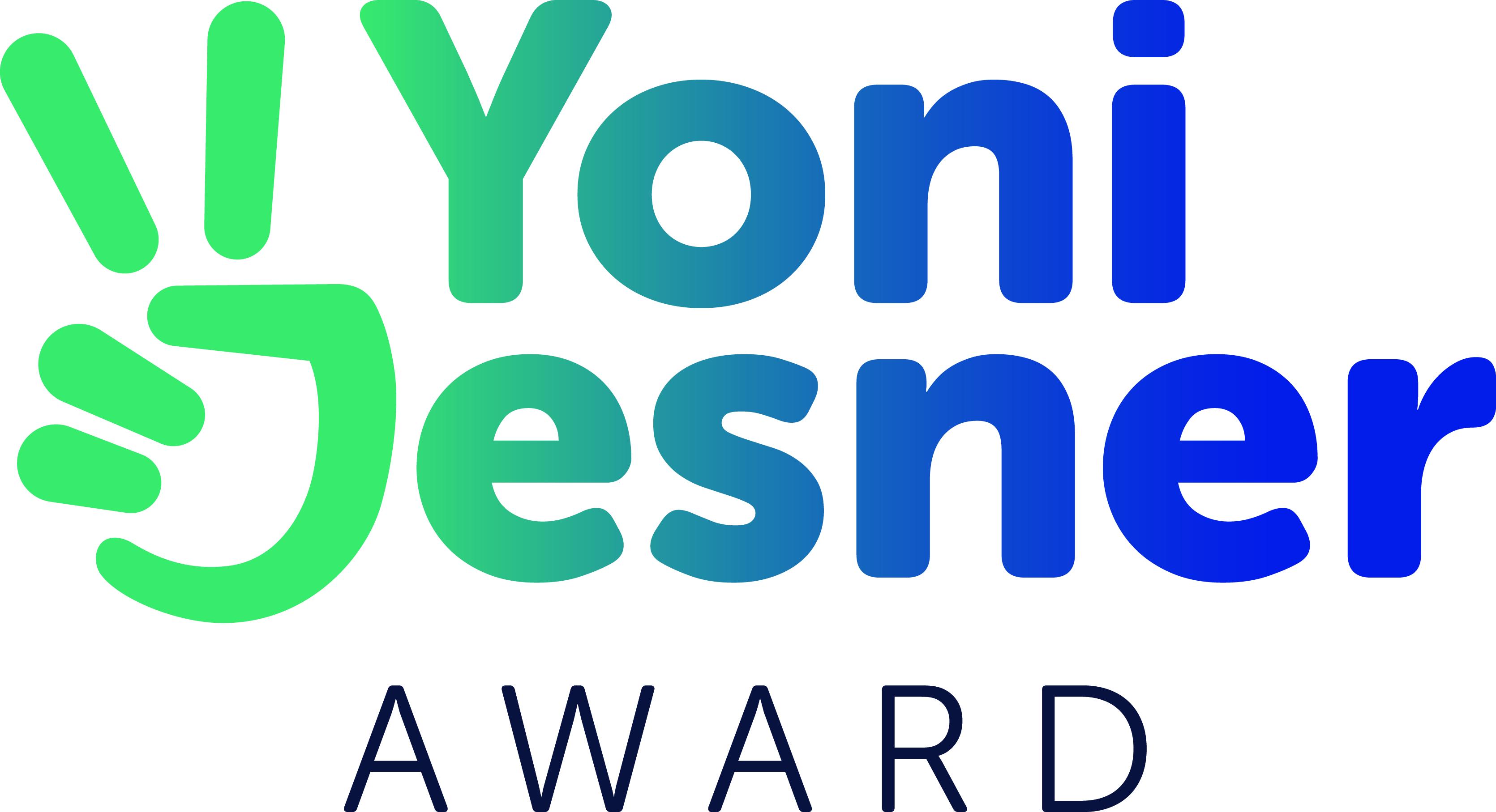 YJA Logo